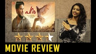 PARAVA | MOVIE REVIEW | Dulquer Salmaan | Soubin Shahir | Anwar Rasheed Entertainment