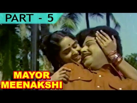 Mayor Meenakshi Tamil Movie Part 5 | Jai...