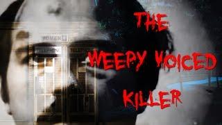 Paul Stephani: The Weepy Voiced Killer (Killer Tales)