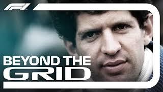 Jody Scheckter Interview | Beyond The Grid | Official F1 Podcast