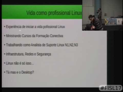 10 anos usando linux no Desktop  Qual é a melhor distribuição