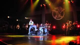 DANCER x BAND WE FUNK official site:http://www.wasjp.com/ 〜 仲間と...