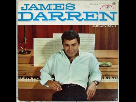 VR&PS: James Darren interview on WFDU