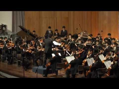 [HD] Danzon No.2 - Diocesan Boys' School Orchestra