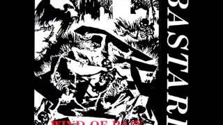 BASTARD - Wind Of Pain [FULL ALBUM]