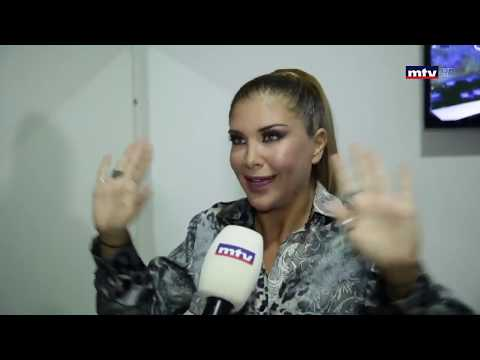 Aline Lahoud In