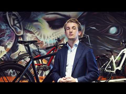 e bike store abonnement fietsen voor een vast bedrag per maand