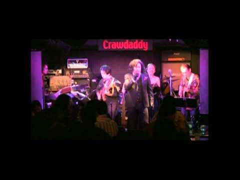 Plastic Love(2) / KHYM Live at Crawdaddy Club (12/26/2010)