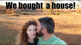 We bought a house! Adulting!   That Country Life   Beth