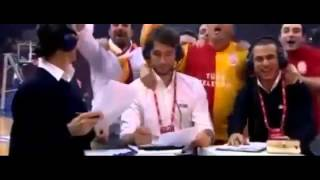 Galatasaray'dan 'Hababam' göndermesi!