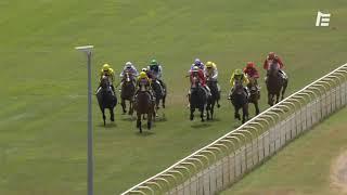 Vidéo de la course PMU PRIX DU HARAS DE BOUQUETOT - JACQUES BOUCHARA