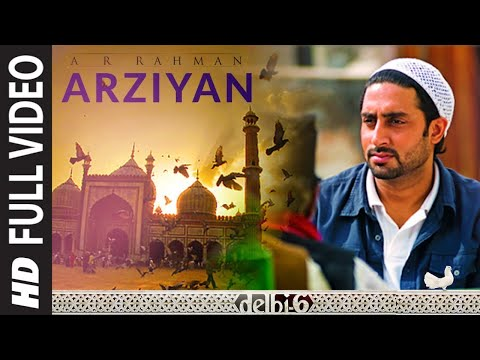 Arziyan [Full Song] - Delhi 6 thumbnail
