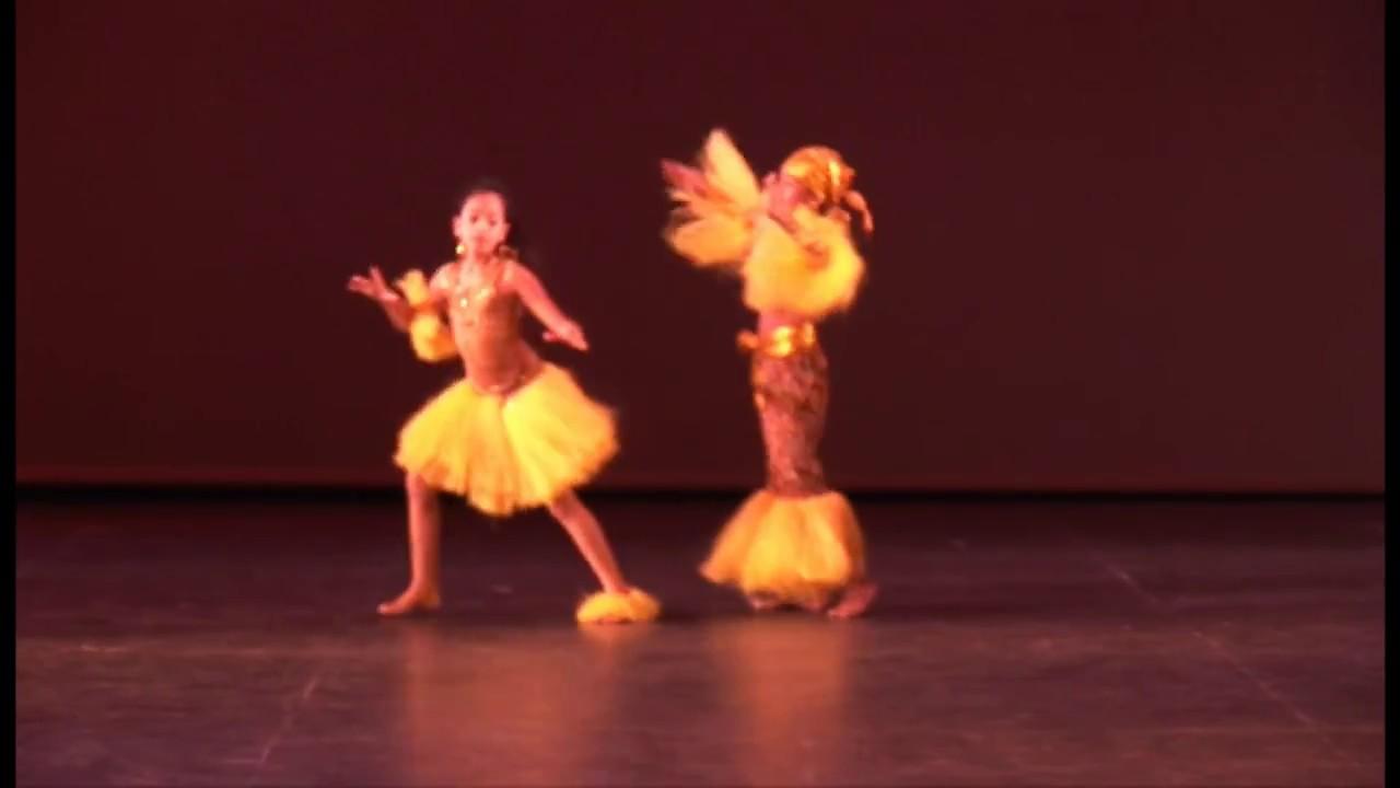 El mapale (Danza de la costa atlántica colombiana)