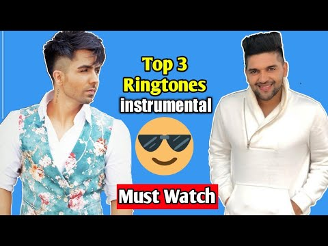 Guru Randhawa Ringtone | Harrdy Sandhu Top Best Ringtones | Jai Productions |