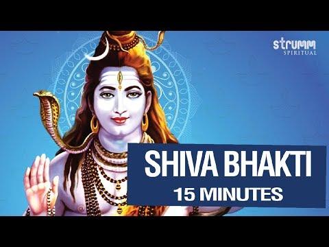 Shiva Bhakti – 15 Minutes