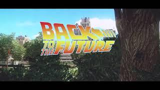 ФИЛЬМ - ( BACK TO THE FUTURE - НАЗАД В БУДУЩЕЕ )