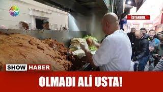 Olmadı Ali Usta! Resimi