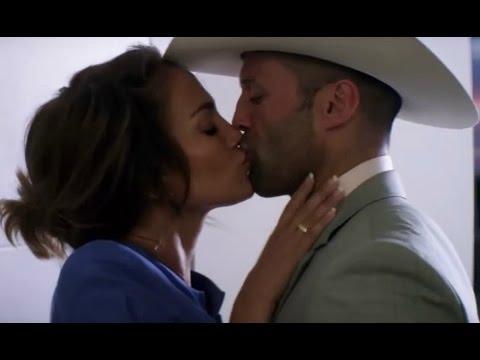 Parker Jennifer Lopez And Jason Statham Hot Kissing Scene
