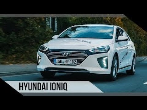Hyundai Ioniq Hybrid | 2016 | Test | Fahrbericht | Review | MotorWoche