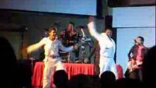 Jesus Youth Rexband - Singapore show