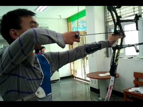 утепляющий видео техника стрельбы из лука Guahoo