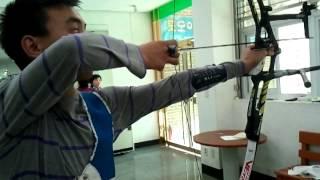 Советы тренера по стрельбе из лука- особенности корейской техники