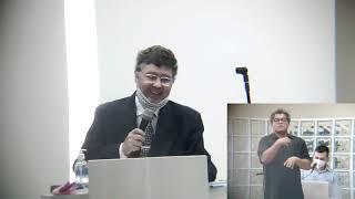 Rev. Adelson Garcia - Ação de Graças