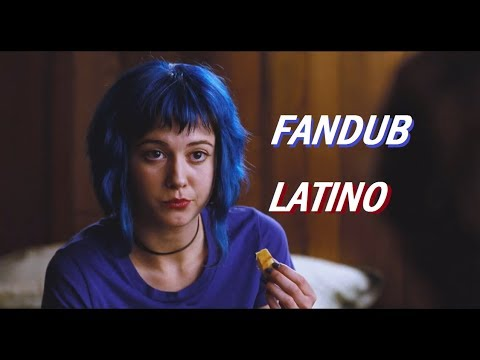 Scott Pilgrim Vs The World - La Cita De Scott Y Ramona [Fandub Latino]