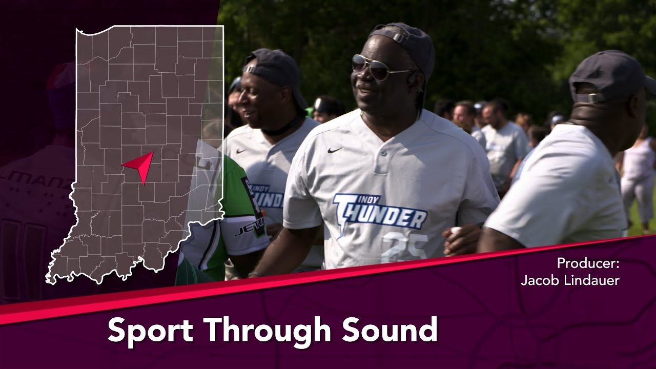 Journey Indiana - Sport Through Sound
