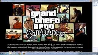 Como baixar e instalar GTA San Andreas 2016 PC