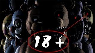 Самый страшный трейлер на ютуб (18+)