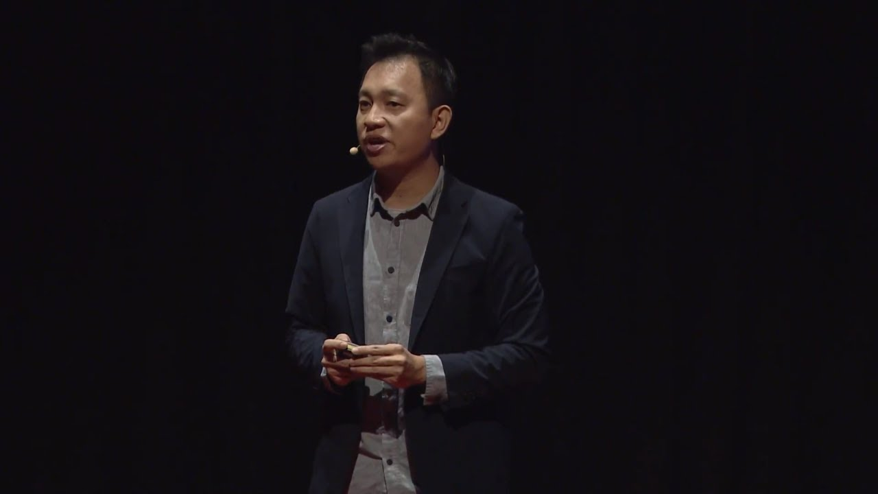 How to Stay Relevant | Gary Lee | TEDxSingapore