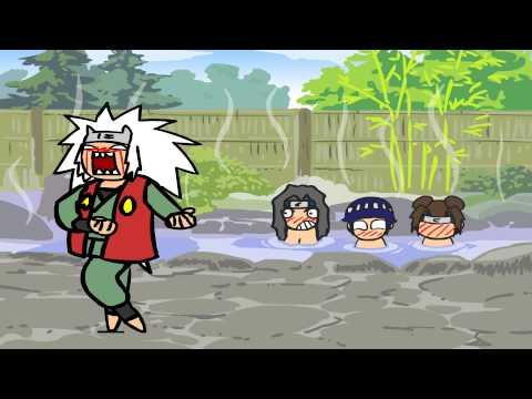 Stupid Sakura Project Naruto Opening 6