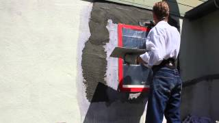stucco patch repair tips