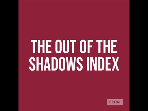 The Out of the Shadows Index – Economist Intelligence Unit