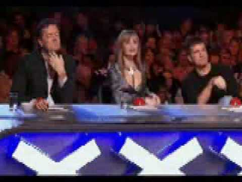 Britain's Got Talent - Watch episodes - ITV Hub