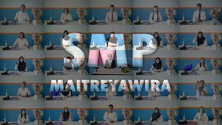 SMPMai - Kata Pengantar Kepala Sekolah & Perkenalan Guru Dan Staf SMP Maitreyawira Tanjungpinang