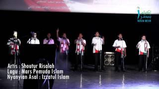 Download Mp3  Shoutur Risalah  Mars Pemuda Islam