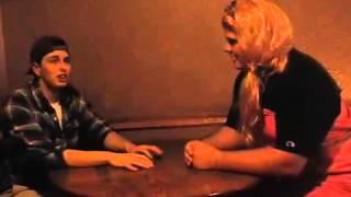speed dating skit video