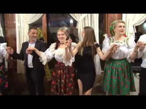 Crina Barani live nunta 3