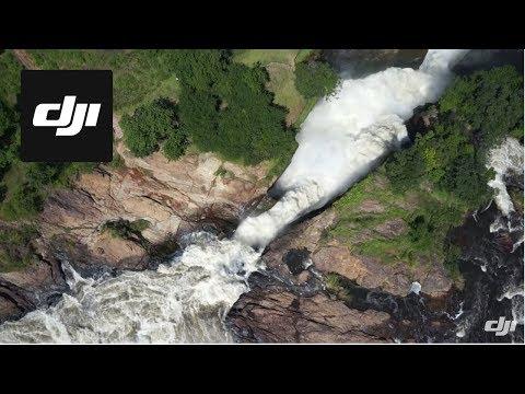 DJI S800 Aerial Aspects Uganda