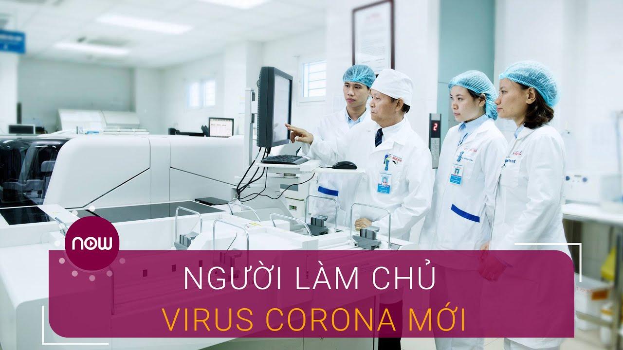 Những nhà khoa học dự phòng: Người làm chủ virus Corona mới | VTC Now