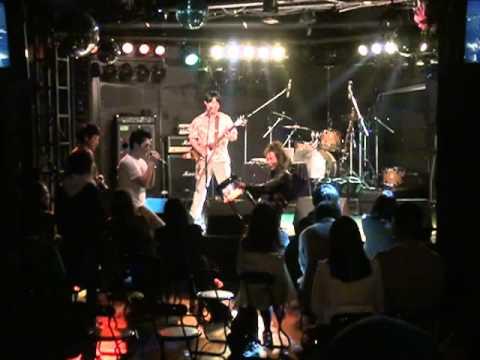 축축밴드 축축밴드 - 34살 재테크 -LIVE @SSAM 20110409