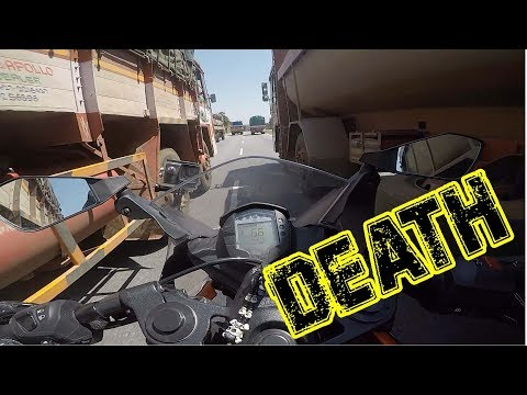 THIS IS WHY WE RIDE | - KTM RC  | INDIA