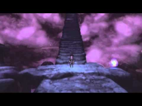 Let's Play Tales of Vesperia Pt. 130, To the EX Dungeon!