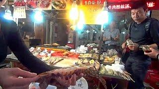 台灣小吃街1/2 Taiwan Snack St. - 福建,廈門 Xiamen,Fujian