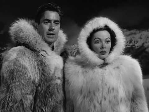 That Wonderful Urge  Comedy 1948  Tyrone Power, Gene Tierney & Reginald Gardiner