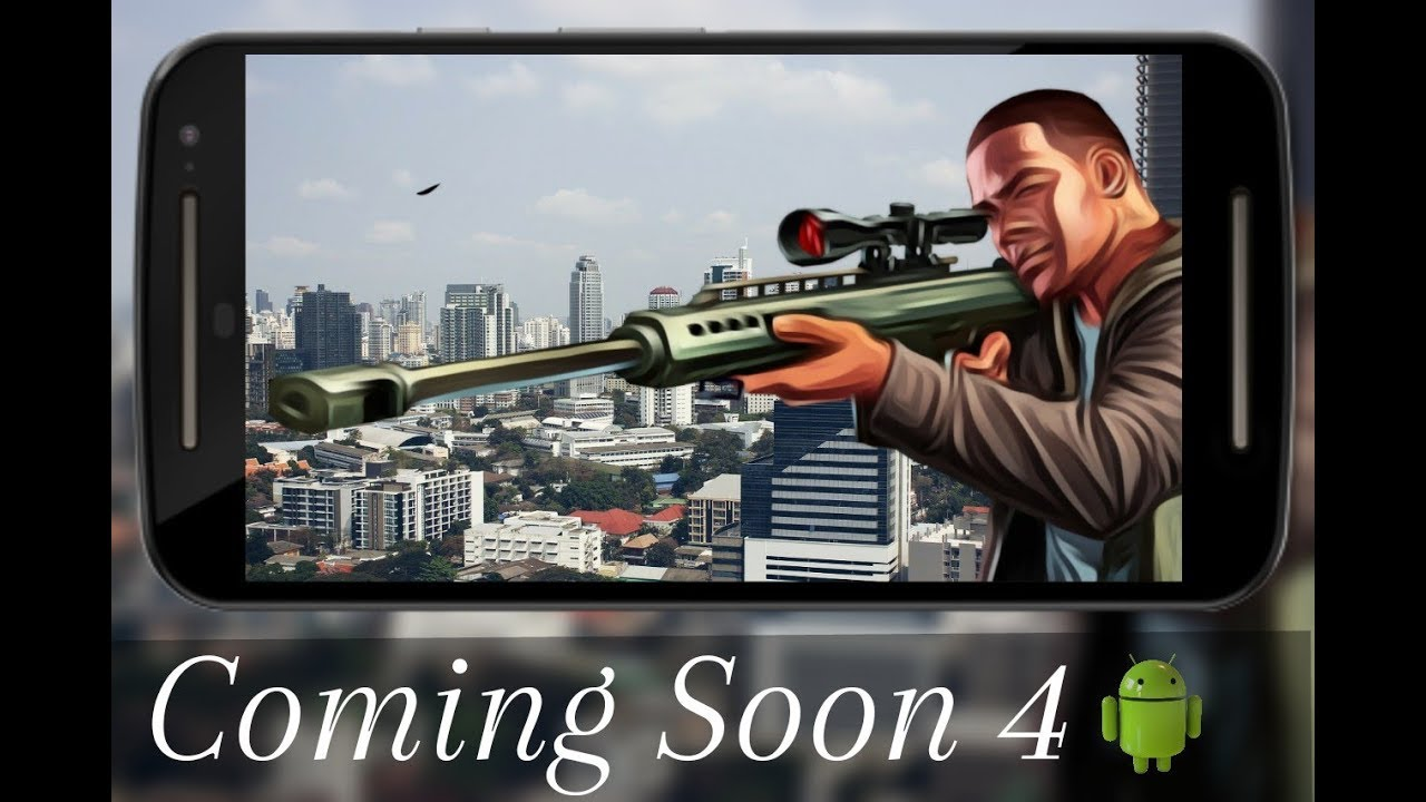gta v official for android