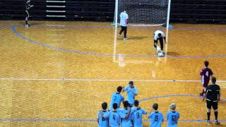 U15 Boys Penalty Shoot Out