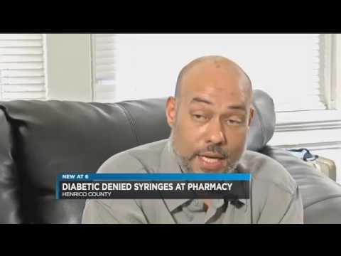 diabetic-denied-syringes-at-pharmacy-nbc12-wwbt-richmond-va-news-on-your-side